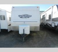 Used 2007 Keystone RV Springdale 291RKLGL Photo