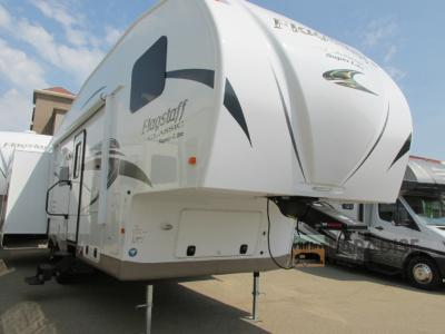 New 2016 Forest River RV Flagstaff Classic Super Lite 8528BHWS Fifth