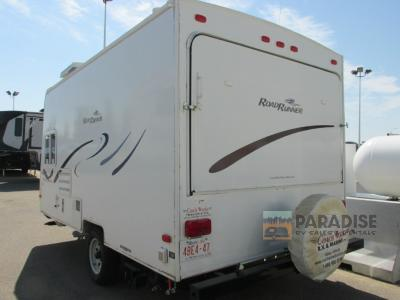 Used 2007 Sun Valley Road Runner 162 Travel Trailer at Paradise RV