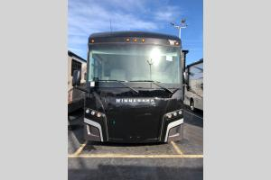 New 2020 Winnebago Forza 34T Photo