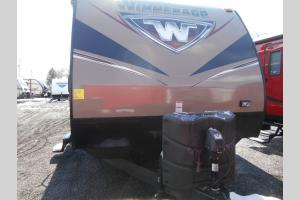 Used 2016 Winnebago Industries Towables Ultralite 31BHDS Photo