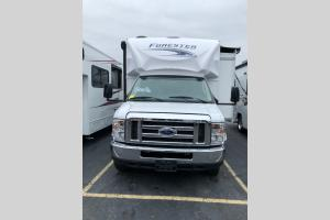 New 2020 Forest River RV Forester 2441DS Ford Photo
