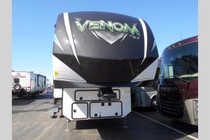 New 2018 KZ Venom V4113TK Photo