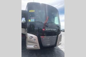 New 2020 Winnebago Adventurer 35F Photo