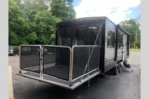 New 2019 Forest River RV Salem FSX 260RT Photo