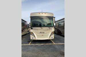 Used 2008 Winnebago Journey 39Z Photo