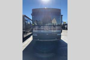 Used 2007 Itasca Meridian 36 G Photo