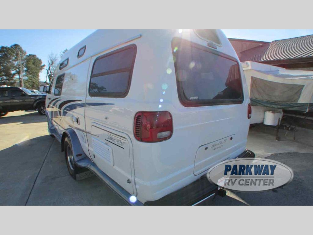 Used 2004 Xplorer 230 XLW WIDEBODY Motor Home Class B at Parkway RV
