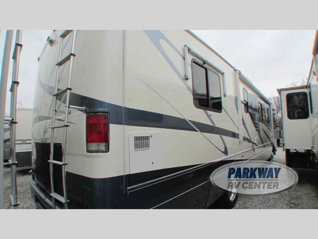 Used 2003 National RV Tradewinds Le 391 Motor Home Cl A - Diesel National Tradewinds Rv Wiring Diagram Free Picture on