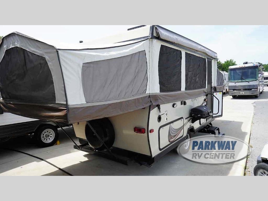 Used 2015 Forest River RV Rockwood High Wall Series HW277
