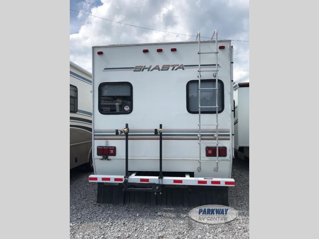 Used 1997 Shasta RVs RVC 280 Motor Home Class C at Parkway RV Center