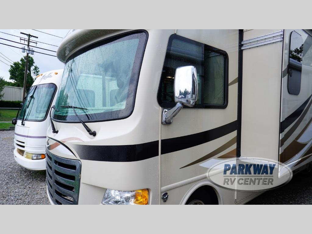 Used 2014 Thor Motor Coach ACE 30 2 Motor Home Class A At