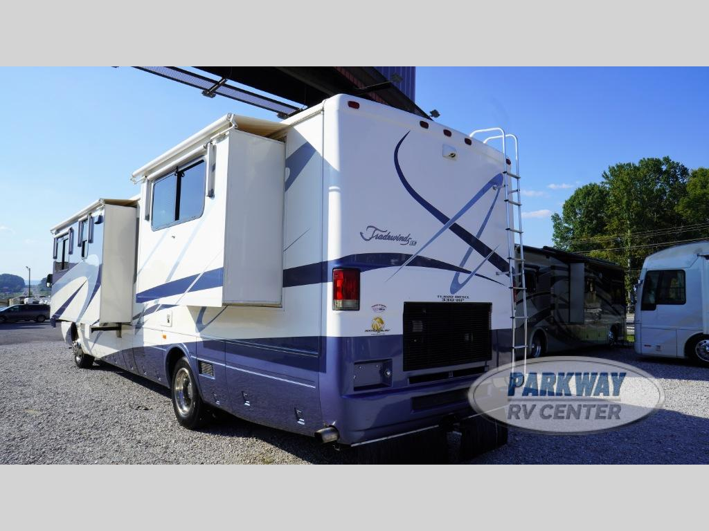 Used 2003 National RV Tradewinds LE M391 Motor Home Cl A - Diesel National Tradewinds Rv Wiring Diagram Free Picture on