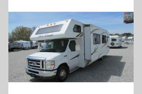 Used 2011 Thor Motor Coach Four Winds 31P Photo