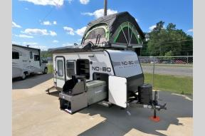 New 2022 Forest River RV No Boundaries NB10.6 Photo