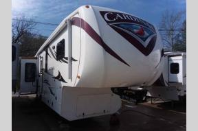 Used 2013 Forest River RV Cardinal 3450RL Photo