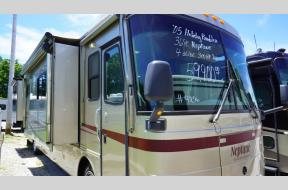 Used 2005 Holiday Rambler Neptune 36PDQ Photo