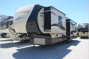 Used 2014 CrossRoads RV Rushmore Washington RF39WA Photo