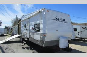Used 2006 Forest River RV Salem  LE 30FBSRV Photo