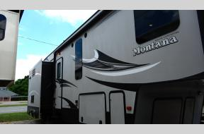 Used 2016 Keystone RV Montana High Country 340BH Photo