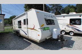 Used 2006 Jayco Jay Feather LGT 26S Photo