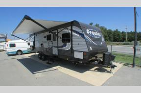 New 2019 Heartland Prowler 286P BHS Photo