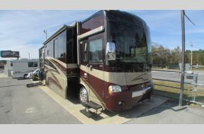 Used 2007 Itasca Horizon 40KD Photo