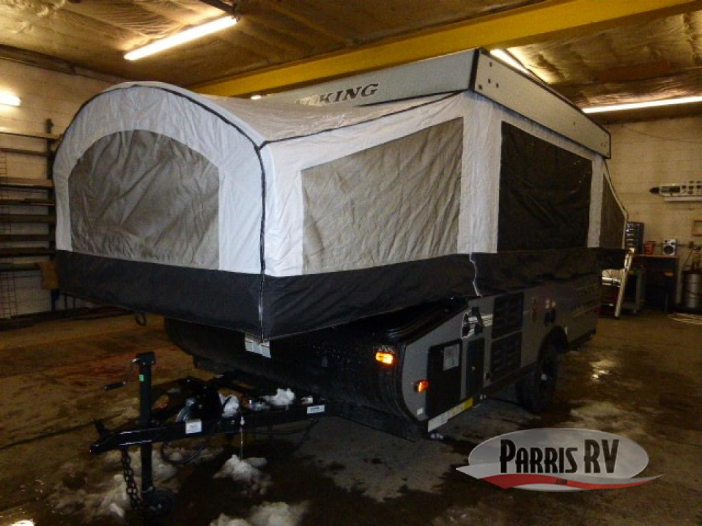 New 2019 Viking Epic Series 2108st Folding Pop Up Camper