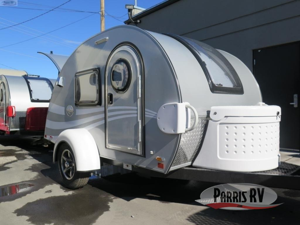 New 2017 Little Guy Worldwide TAG Max Teardrop Trailer at