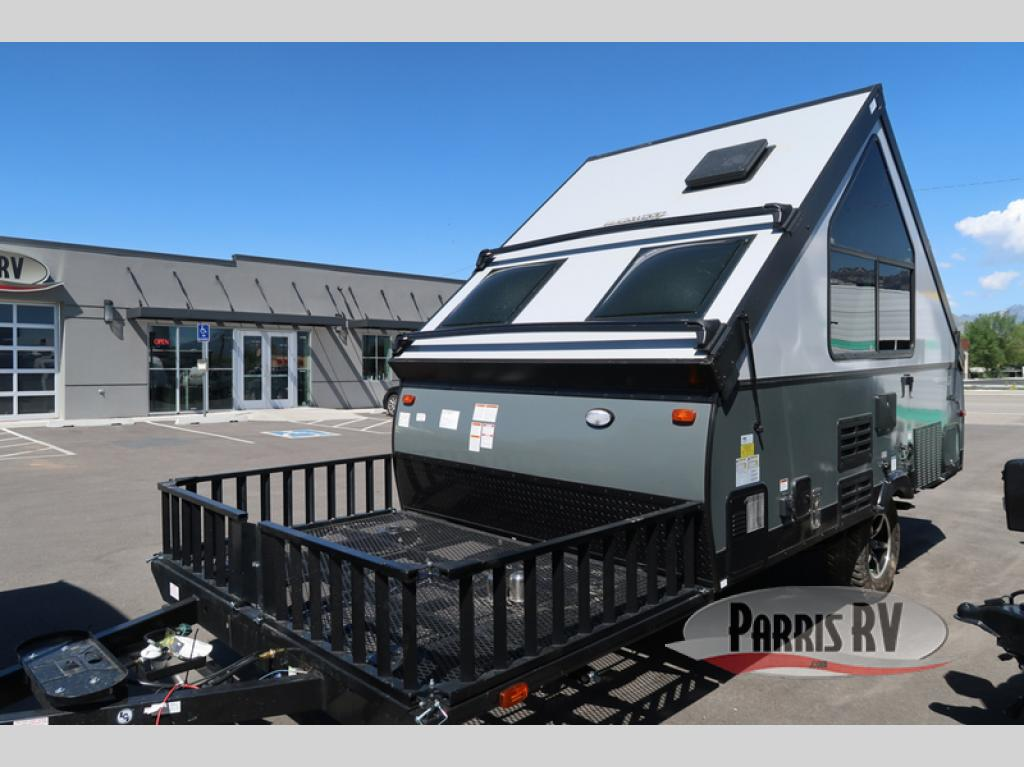 New 2018 Forest River RV Rockwood Extreme Sports Hard Side A122THESP ...