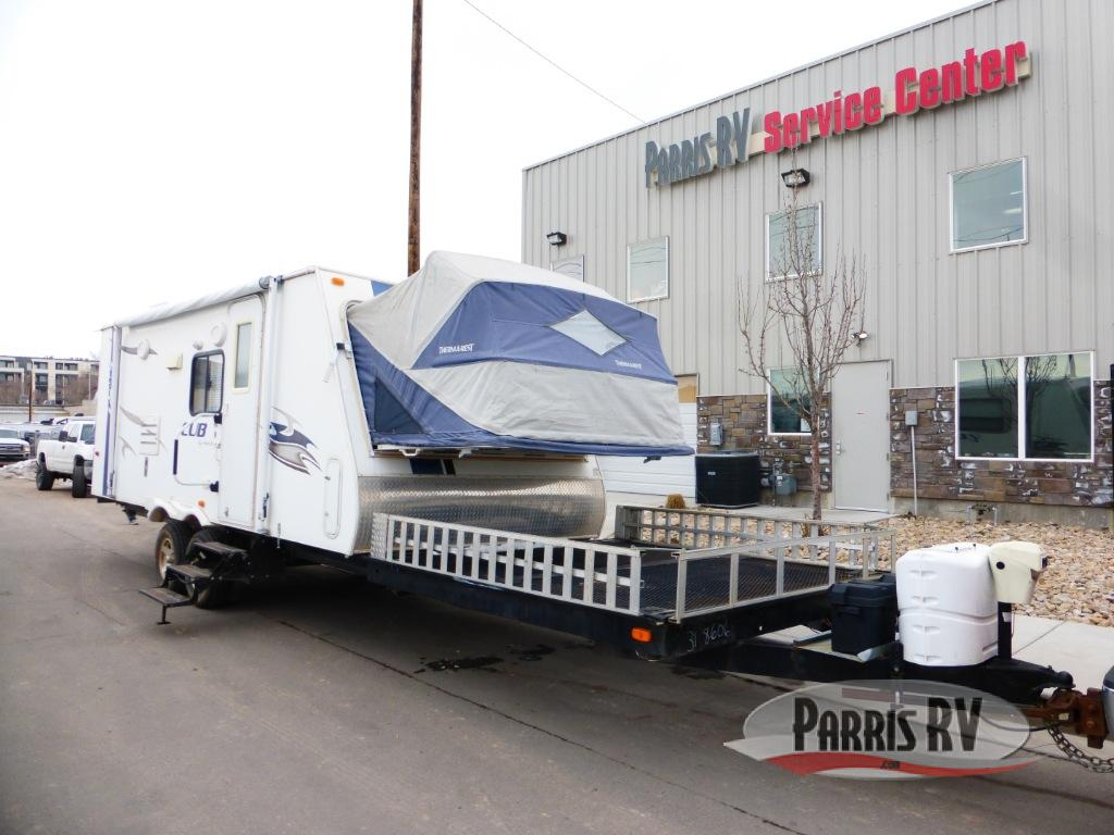 Wondrous Used 2008 Dutchmen Rv Kodiak 314Thv Expandable Off Road Package Pabps2019 Chair Design Images Pabps2019Com