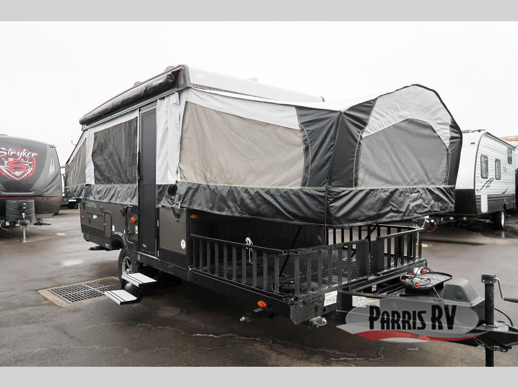New 2019 Forest River RV Rockwood Extreme Sports 232ESP