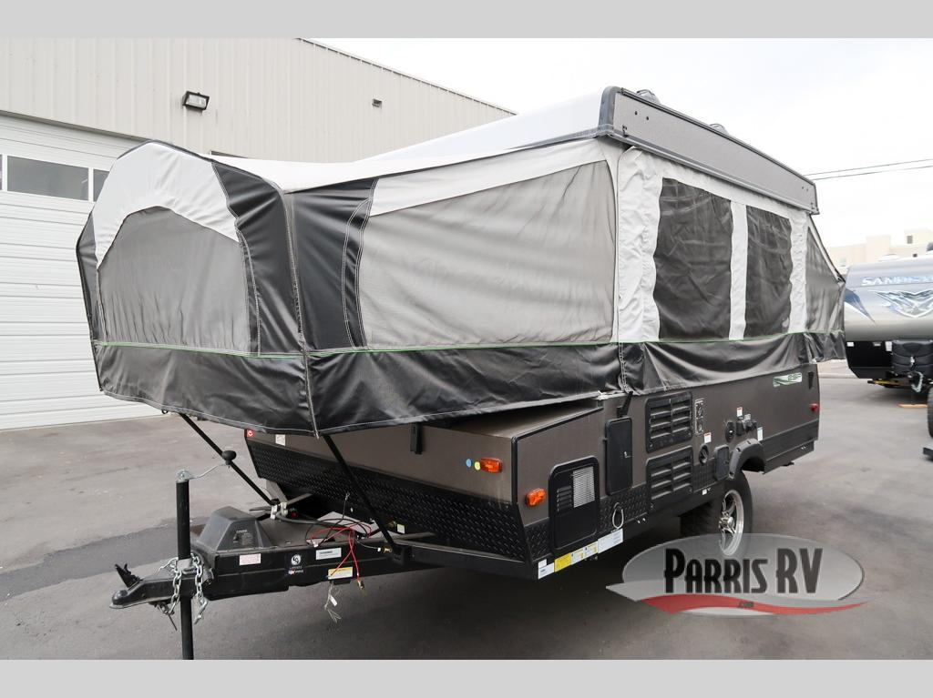 Rockwood Pop Up >> New 2019 Forest River RV Rockwood Extreme Sports 1910ESP ...