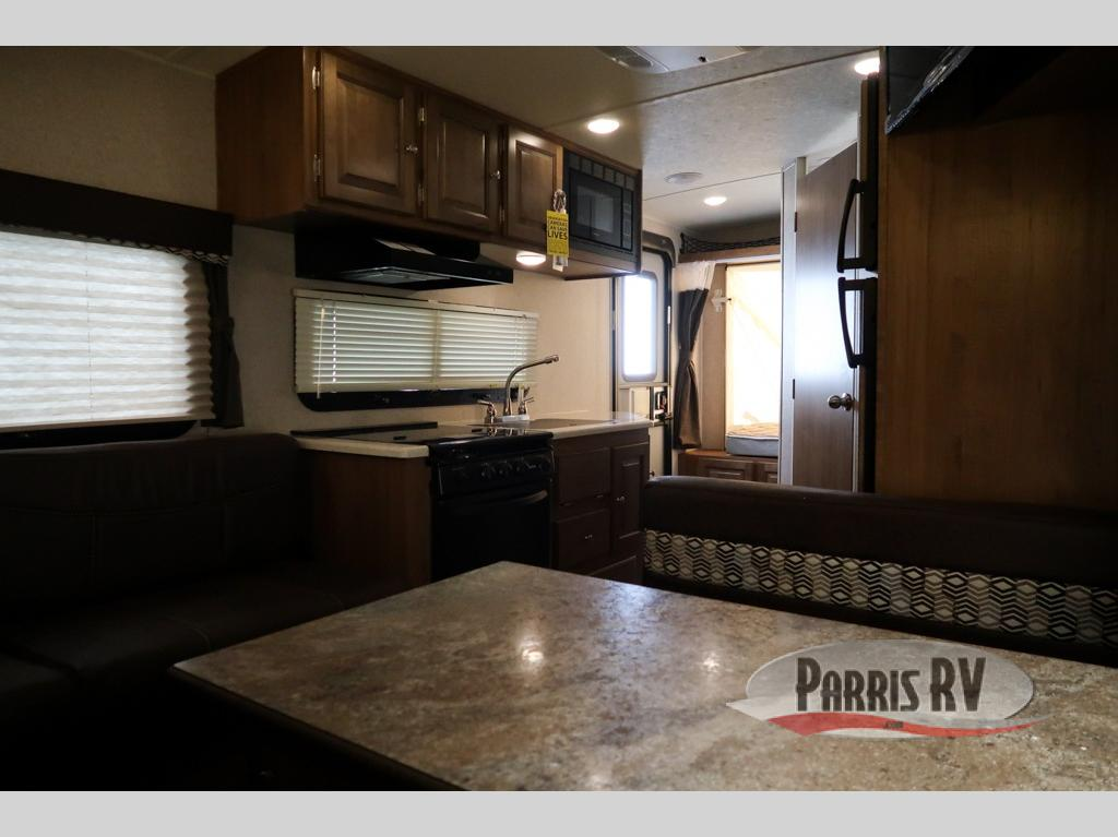 New 2019 Forest River Rv Rockwood Roo 19 Expandable At