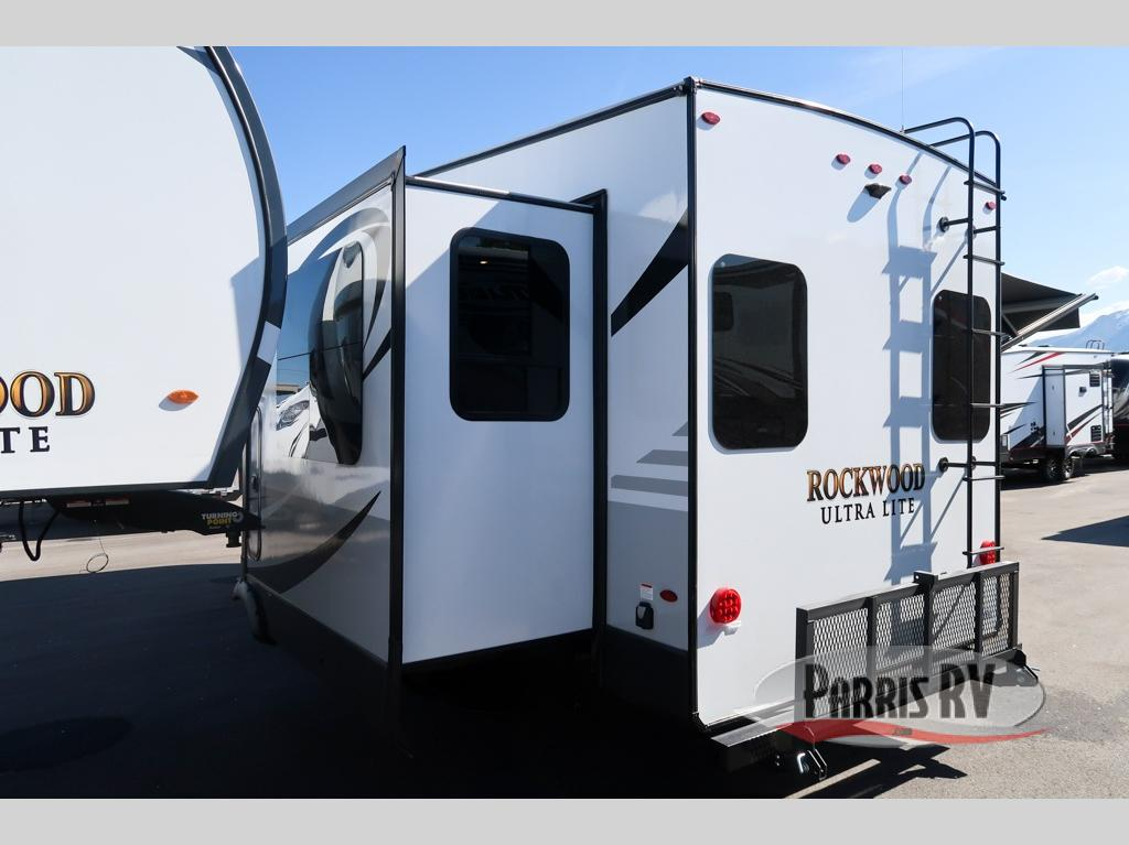 New 2020 Forest River RV Rockwood Ultra Lite 2650WS Fifth