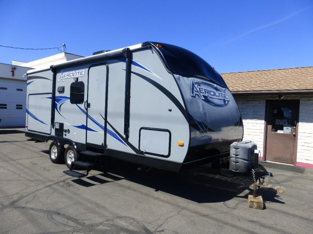 Used Travel Trailers For Sale in Utah | Parris RV