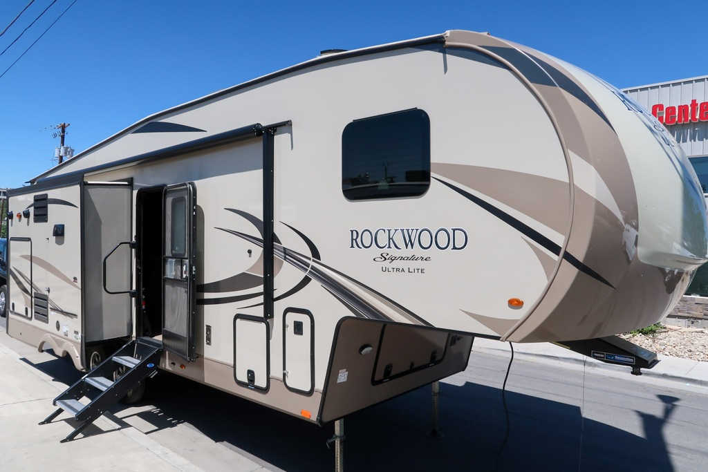 Used RVs for Sale in Utah - Used RV Dealer in Utah | Parris RV