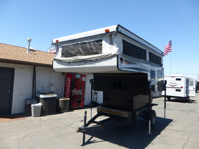 Truck campers for sale