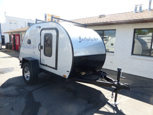 Tab Trailers For Sale in Utah | Parris RV