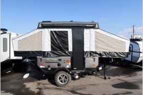 New 2019 Forest River RV Rockwood Extreme Sports 1640ESP Photo