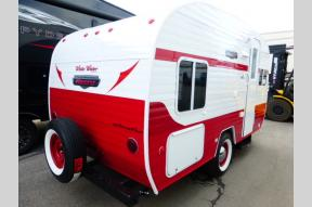 New 2018 Riverside RV Retro 166 Photo