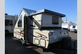 New 2018 Forest River RV Rockwood Hard Side High Wall Series A215HW Photo