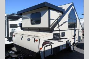 New 2018 Forest River RV Rockwood Hard Side High Wall Series A214HW Photo