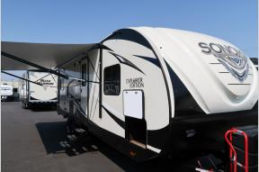 New 2018 Forest River RV Sonoma 240RLS Photo