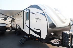 New 2018 Forest River RV Sonoma 260RLS Photo