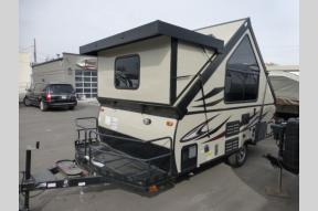 New 2018 Forest River RV Rockwood Hard Side Series A122BH Photo