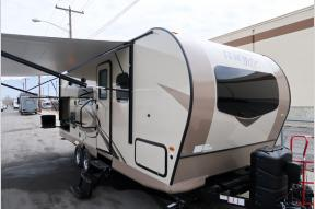 New 2018 Forest River RV Rockwood Mini Lite 2507S Photo
