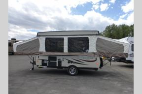 New 2018 Forest River RV Rockwood Freedom Series 2280 Photo