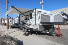 New 2021 Forest River RV Rockwood Roo 21SS Photo