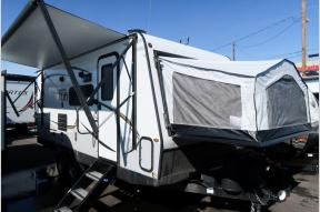 New 2019 Forest River RV Rockwood Roo 21SS Photo
